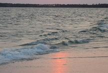 Beachy / by Becky Morgan