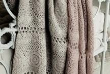 Crocheted Treasures / by Kim Marie Berg