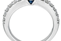 Engagement Rings / by Sarah Conn