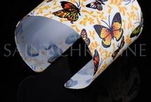 Fashion Bracelets / by saint christine
