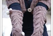 Knitting / by Justene Spawforth