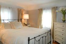 Bedroom Ideas / by Sophorn Chhem