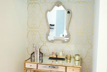 Beautiful Spaces / by Blush and Beakers