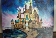 Disney / by Lori Wilkerson