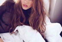 Hair / by Maria Modista