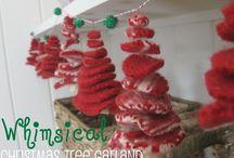 Christmas / by Kristen Eixmann