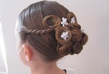 Hair Do / by Suzanne Kirkham
