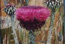 Amazing Stitching / by Jill Verbick
