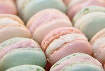 macarons / by Sylvia