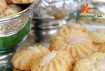 RECETTES DU MAGHREB / by nicole  B