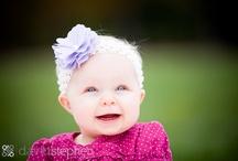 Babies / by Jacalyn Joyner