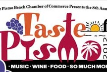 Taste of Pismo / by Pismo Beach