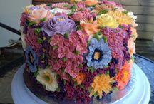Amazing Desserts / by Karen Vincer