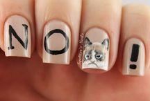 Nails :) / by Bailey Duke