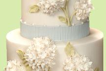 Cake / by Tricia GD