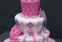 Cakes / by Lidia Davis