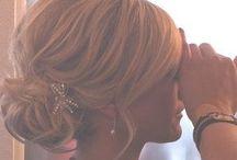 Wedding hair  / by Samantha Newsom