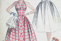 Big Girl Clothes / by Melissa Michaux