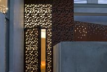 exterior / by Marshall Pope