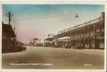 Australian Postcards / by Black Diamond Images