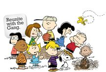 Peanuts Characters / by Snoopy