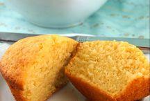 Gluten free baking / by Jessica Clark