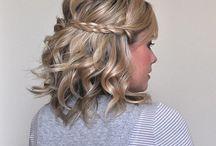 Hair dos / by Danielle Savage