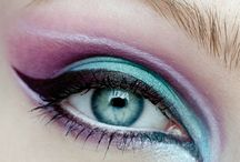 I really like makeup / by Adrienne Blevins
