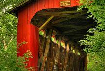 Bridges  / Bridges / by Anita Moyer