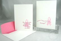 Hope Happens Cards / by Carolyn Combs