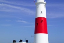 Architecture - UK Lighthouses / by Chris Unwin