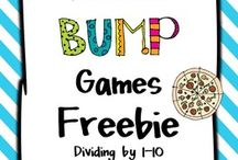 Division / Games, resources and ideas for teaching division.  / by Games 4 Learning