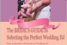 Tips for Planning a Wedding / This board features expert tips and advice on planning a wedding.  Armed with this information, you'll make better choices and be sure to enjoy a perfect wedding day!  #weddings #weddingplanning #planning #tips  / by Ambient DJ Service