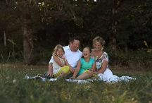 Our family / by Ginger Lushenko