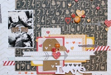Thank you for pinning me :  2013 layouts / by Lilith Eeckels