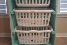 Laundry Room / by Heather Johnson