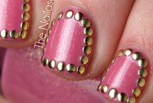 Nails / by Carolyn Corlett