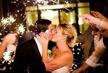 My dream wedding  / by Kyran Bonner
