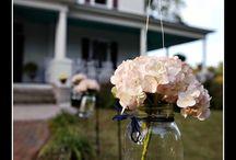 Sierras wedding  / by Savannah Vento