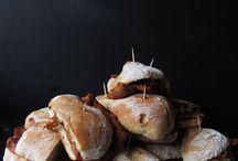 FOOD | Mmmm… Restaurants! / by Tanya Paiva