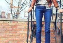 Fall Fashion / by Jessica Stuetelberg Davis