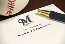 News and Notes / by Milwaukee Brewers