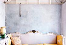 Lounge  / by Petal Pixie -Kim