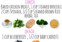 healthy is as healthy does  / by Lindsay Baldwin