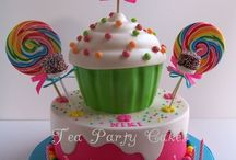 Birthdays / by Carrie Isola