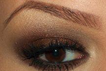 Make-up / by Kaylee Radford