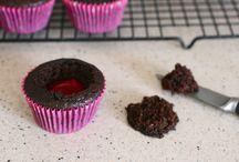 cupcakes / by Tara Tichner