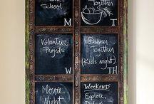 get organized / by Darlene Lassiter