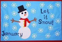 December ideas / by Jessica Kennedy