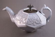 Tea party everybody :) / by Kjara Heart